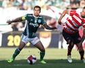 Rival descansado e favorito: Dudu e técnico do Palmeiras avaliam Dérbi