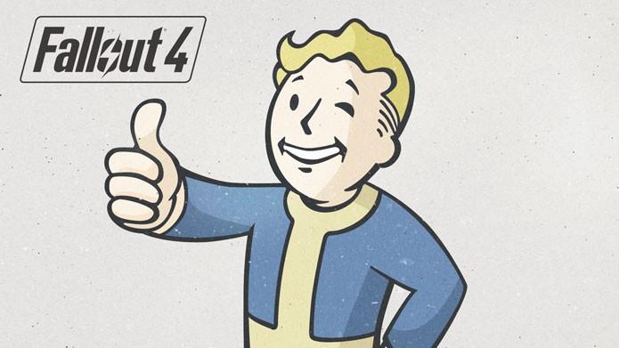 Veja como resolver quando Fallout 4 não abre no Steam (Foto: Divulgação/PlayStation)