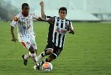 Botafogo-PB pega o destroçado Auto para garantir classificação antecipada