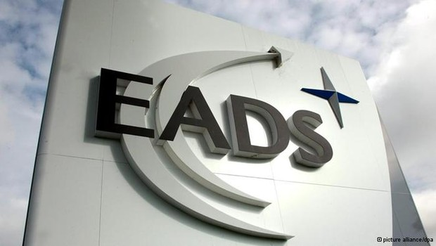 EADS Airbus (Foto: Getty Images)