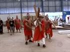 Encenação da Via Sacra de Ibitinga chega a sua 34º edição