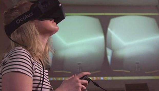 A expectativa é que 2016 marque a popularização de diversas aplicações em realidade virtual (Foto: BBC)