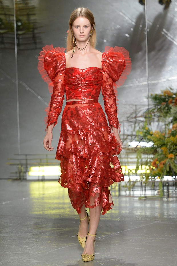 Rodarte (Foto: Getty Images)