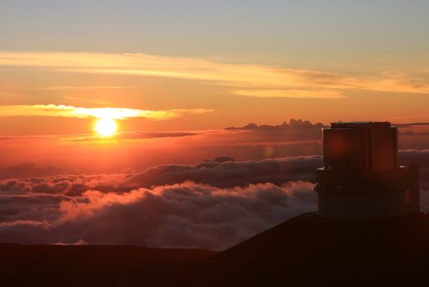 O Havaí é o paraíso para os turistas  (Foto: Stock.XCHNG))
