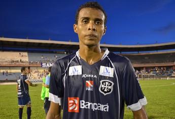 Bruno Everton (Foto: Weldon Luciano  - GloboEsporte.com)