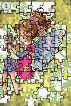 puzzle draws
