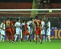 Se acertando no ataque, Galo busca equilíbrio defensivo no Brasileirão