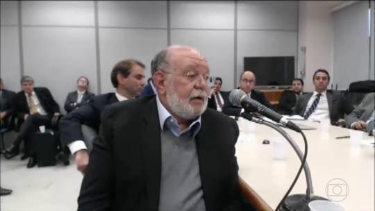 Léo Pinheiro diz que Lula orientou destruição de provas; petista nega