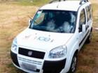 Carro que faz transporte de pacientes do ICIA é roubado em Caruaru, PE