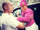 Prisão de Justin Bieber vira piada na internet