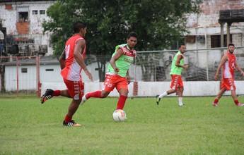 Amistoso em Rondônia é cancelado e Rio Branco-AC busca opção local