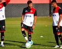 """Diogo Campos encara últimos jogos como duas """"decisões"""" para o Dragão"""