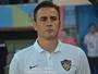 Com dois de Luis Fabiano, Tianjin emplaca quinta vitória com Cannavaro