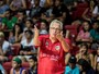 Bial reconhece falhas no Carcará,  mas exalta união dos atletas