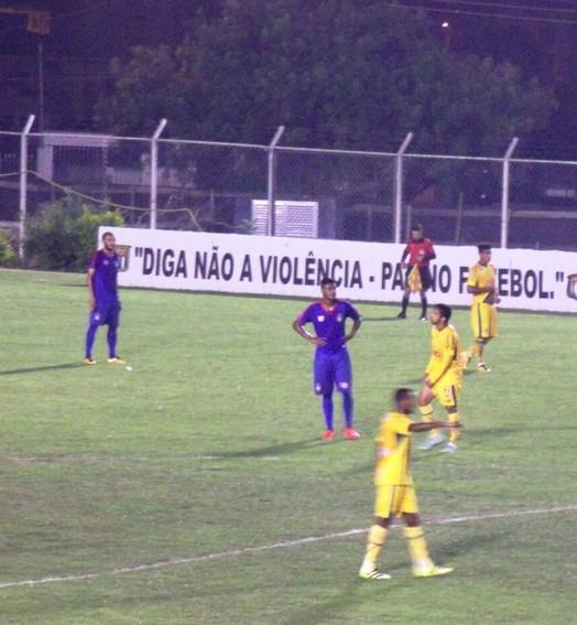 capturado (Vinícius de Paula / Mirassol FC)
