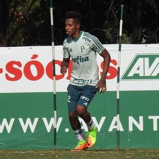 Tchê Tchê Palmeiras (Foto: palmeiras)