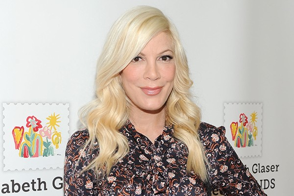 Tori Spelling (Foto: Getty Images)