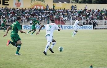 Cuiabá e Luverdense decidem quem vai para a final do Mato-Grossense