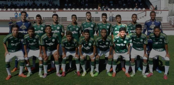 Artur Victor Palmeiras (Foto: Reprodução/Facebook)