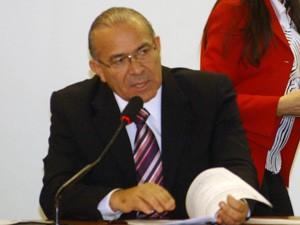 O ex-ministro Eliseu Padilha (Foto: Fabio Pozzebom / Ag. Brasil)