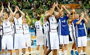 basquete finlândia eurobasket (Foto: Divulgação / FIBA Europe)