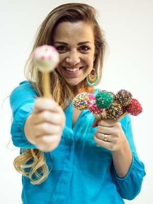 Cakepops Juiz de Fora (Foto: Caio Lima/Arquivo pessoal)