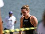 No Pan! Nadadora capixaba Carol Bilich disputa duas provas no torneio