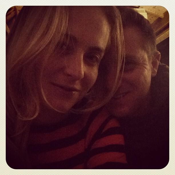 Angélica e Huck (Foto: Reprodução/Instagram)