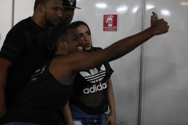 Anitta (Foto: Anderson Barros / EGO)