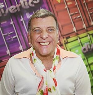 'Uma das maiores experiências que já tive' (Divertics / TV Globo)