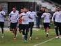 Santos relaciona 23 jogadores para enfrentar o São Paulo no Pacaembu