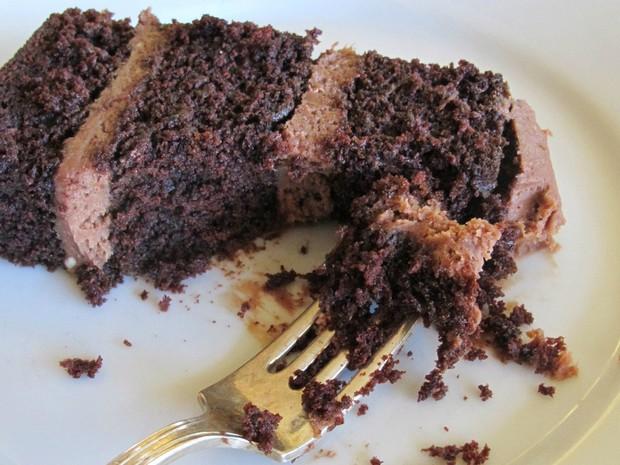 Estudo diz que privação de sono pode levar ao vício a alimentos com excesso de açúcar ou sal (Foto: Lynne Curry/Reuters)
