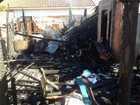 Suspeito de matar adolescente é preso e tem casa incendiada em MS