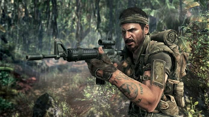 Prepare-se para realizar operações clandestinas novamente em Call of Duty: Black Ops no Xbox One graças à retrocompatibilidade (Foto: Reprodução/Amazon)