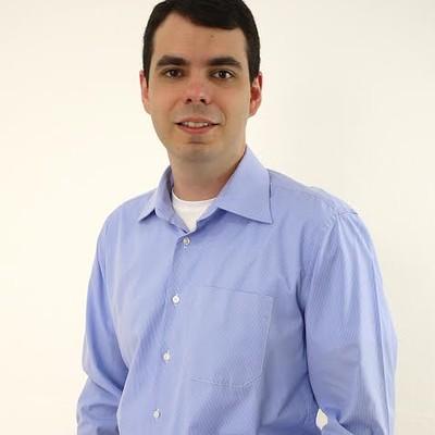 Leandro Cosas Guandelini, fundador da Cueca Store (Foto: Divulgação)