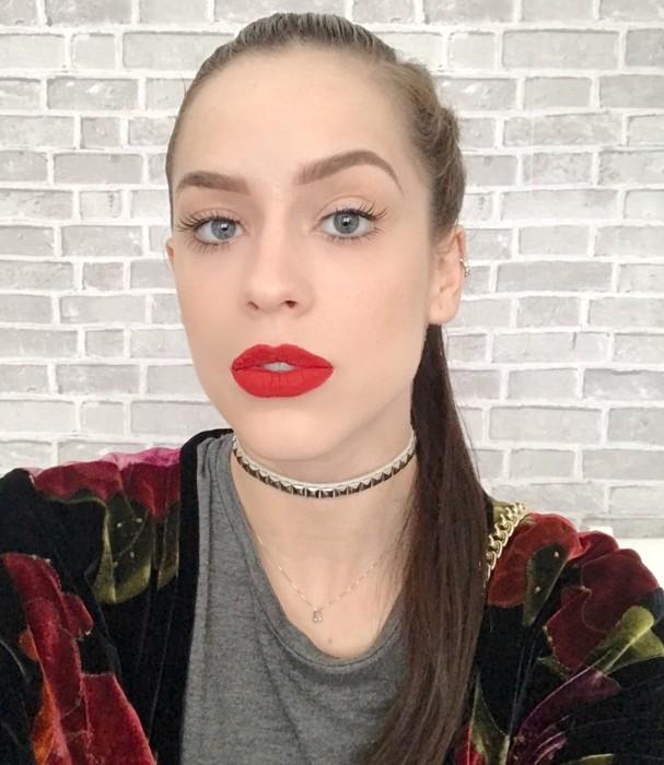 Sophia Abrahão lista tendências para curtir o Rock in Rio (Foto: Instagram/Reprodução)