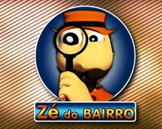 Zé do Bairro  (Foto: Reprodução)