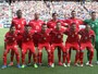 Japão aplica goleada na histórica estreia da Palestina na Copa da Ásia