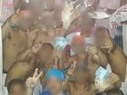 Presos 'ostentam' em rede social e têm dinheiro apreendido em Cuiabá