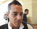 """Rodriguinho diz que renovação com o Timão está próxima: """"Faltam detalhes"""""""