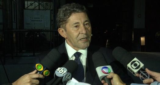 prisão (TV Globo)