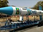 CLA suspende lançamento de foguete no MA após falha no motor