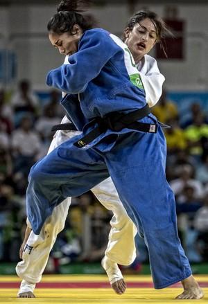 Mariana Silva judô (Foto: Marcio Rodrigues/MPIX/CBJ)