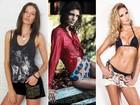 Modelos falam sobre a preparação para a SPFW e o Fashion Rio