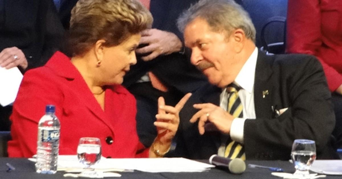 Em evento do PT, Dilma diz que inflação está 'sob controle'