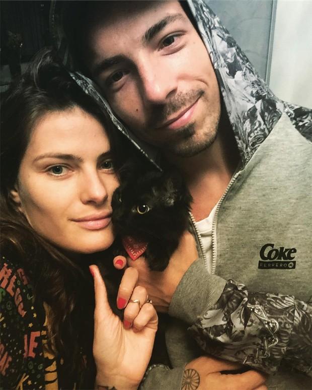 casal (Foto: .)