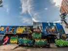 Evento Grande Goiânia Hip Hop tem integração de música, dança e grafite