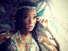 Tyra Banks convida modelo com vitiligo para participar de reality show