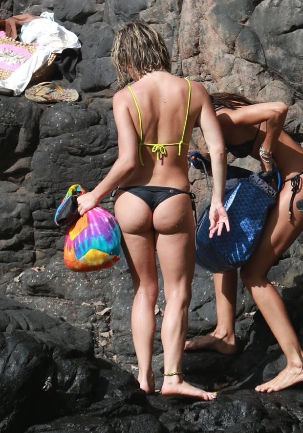 Giovanna Ewbank (Foto: Agnews)