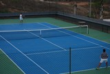 Campina Grande vai sediar torneio de t�nis estadual a partir de quinta-feira